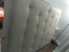 Used King size mattress for free, Make Sealy. Collection only.