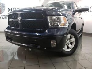 2014 Ram 1500 Outdoorsman 5.7L 4X4 Crew Cab Tow Package Bluetoot