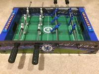 Chelsea football table