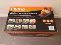 Brand new & sealed Flymo Glider Compact 330 Lawnmower
