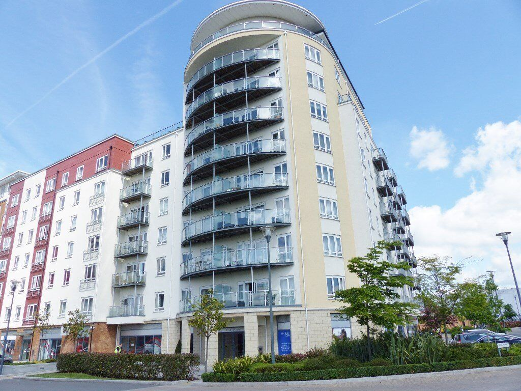 Boulevard Drive, Colindale - 1 Bed 4th floor apartment in the St George Development