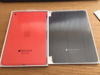 Apple iPad 4 Mini Smart Case and Cover