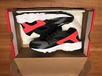Nike Huarache Run Women's Trainers Size 5