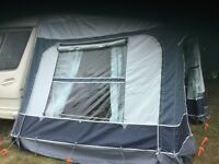 Awning For Caravan