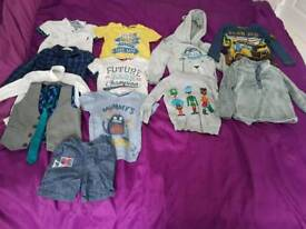 Bundle of 2-3 clothes - Ted Baker, Next etc