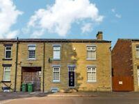 4 Bed Link Detached House for Sale