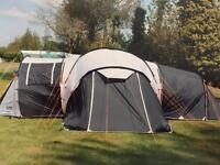 Vango Colorado 800DLX 8 berth tent