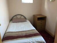 Box room to rent