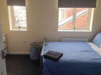 Double En-Suite Room to Rent in Haywood Village