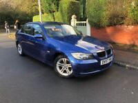 BMW, 318D se 2007Manual service history drives well