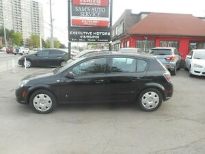2009 Saturn Astra SUPER LOW KM!