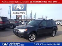2010 Subaru Forester 2.5 X| keyless entry| remote trunk release