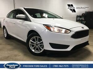 2016 Ford Focus 5dr HB SE | Bluetooth, Backup Camera, Power Tele