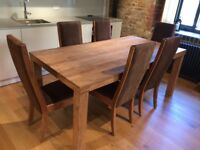Henders & Hazel Dining Table