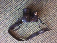 FujiFilm FinePix S 14 Mega Pixels Camera