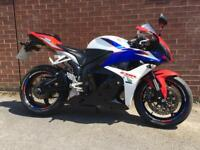 ✅2010 Honda Cbr600rr fantastic condition