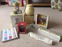 Baby gift bundle - all new, could be gifts