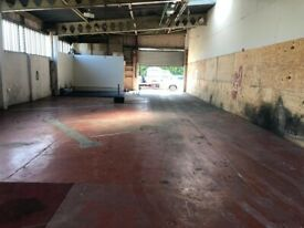 Warehouse/Industrial Unit to Let (4,090 sqft) - Leigh On Sea