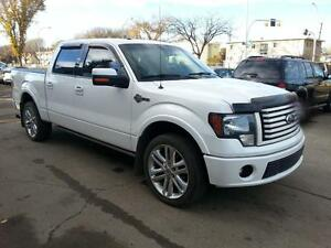 2012 Ford F-150 Harley-Davidson WE PAY THE GST 100% APPROVALS