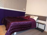 £400 monthly All inclusive double room share 3 Eastern European occupants only RM10 7AB 07414284290