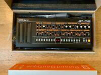 Roland Boutique JP-08 Jupiter 8 MIDI Sound Module + Box