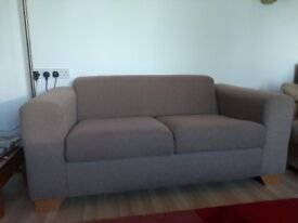 Sofa, second hand, good condition.