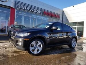 2010 BMW X6 35i *Clean SGI Record! Sport Package!*