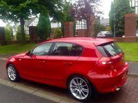 2010 BMW 116D ES M SPORT. 120d 320d 1 series
