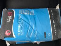 60kg of Tile Adhesive