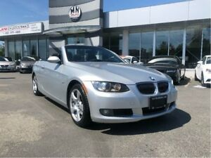 2009 BMW 328 32,000 KMS!!! COQUITLAM LOCATION 604-298-6161