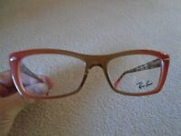 Ray -Ban Ladies Spectacle Frames