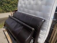 Beds for sale, Superkingsized, double, 2 metal singles