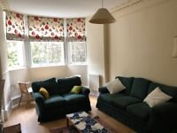 Three-piece suite: 2 sofas, 1 armchair