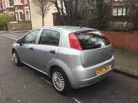 2007 Fiat Punto Diesel Good Condition with history and mot