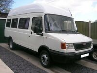 Wanted - Van to rent in Bristol area £200 PM ish