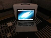 Macbook pro 13inch 500gb
