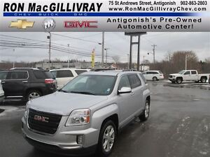 2016 GMC Terrain SLE-2..Htd Seats, Remote Start. Summer and Wint