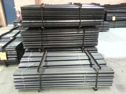 Star Pickets / Fence posts  - full range of sizes available