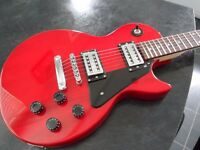 Les Paul Style LP Electric Guitar - As New Condition