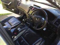 Honda Accord deisel