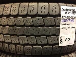 "16"" Tires (Singles)"