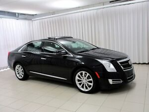 2017 Cadillac XTS EXPERIENCE IT FOR YOURSELF!! AWD LUXURY SEDAN