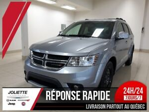 "2017 Dodge Journey SXT AWD, BLUETOOTH, MAGS 19"",Automatique"""