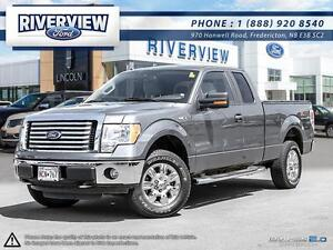 2010 Ford F-150 XLT-Local Trade!!! XTR Package!!