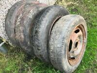 Vauxhall nova sr gsi gte wheels