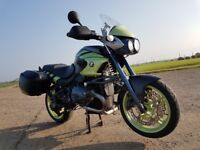 Bmw R1150 R Rockster 2004 Low mileage. Remus exhaust. Panniers
