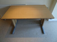 Beech Effect Home Office Furniture