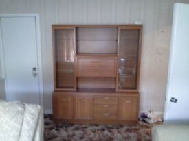 Display cabinet, Free to good home
