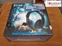 SOYTO sy750mv Gaming Headset