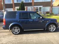 Land Rover discovery 3 TDV6 SE 12 month MOT